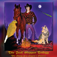 Download the Jack Hopper Trilogy